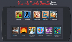 Humble Mobile Bundle Board Games